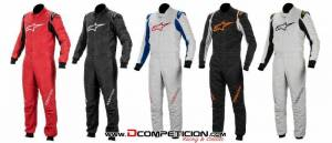 GP RACE SUIT