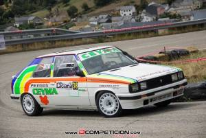 Renault 11 Turbo gr.A