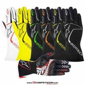 TECH 1 RACE GLOVE