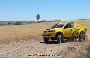 Vendo Mitsubishi L200 DID