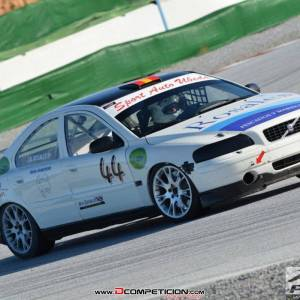 VOLVO S60 T5 CUP