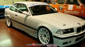 BMW M3 E36 RIERA RACING