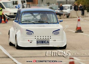 SE VENDE SIMCA RALLY