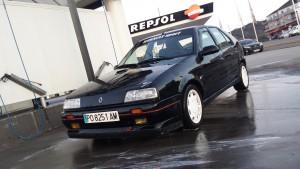 Renault 19 16v fase1
