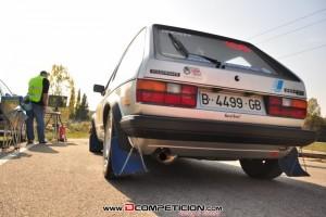 VW Golf GTI MK1 Homologado