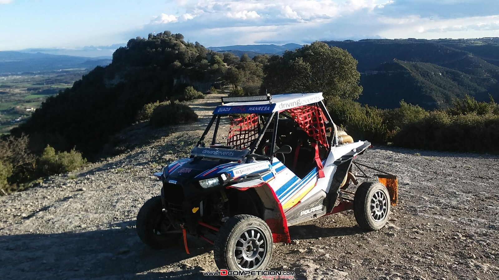 Vendo Polaris rzr 1000 XP