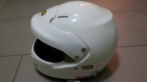 casco omp integral