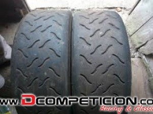 SLICKS MOLDEADOS HANKOOK T 71 EN 14