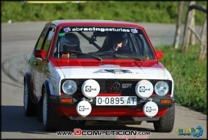 SE VENDE VW GOLF GTI MK1