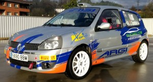 Clio Sport F2000 IMPECABLE|||