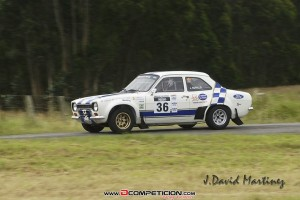 Ford escort mk1 tope gr2