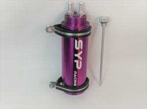 Depósito recogida de aceite Sypracing