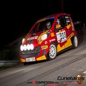 Se Vende Peugeot 107 Campeon Volant RACC 2014!!!