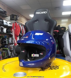stilo wrc racing blue