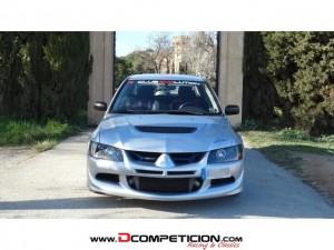 Mitsubishi Lancer Evolution 2.0T 16v GSR