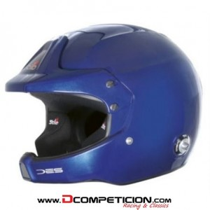 Casco Stilo WRC BLUE - Rodiauto