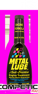 Antifriccion Metal Lube