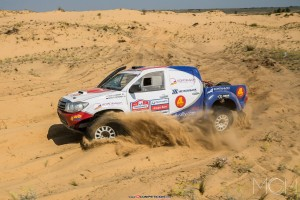 TOYOTA HILUX  LC 150 SPECS