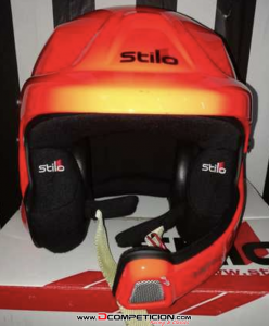 Vendo Stilo WRC DES