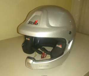 Casco Stilo wrc