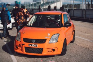 SUZUKI SWIFT COPA
