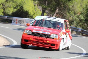 Renault 5 Gt Turbo GR.A