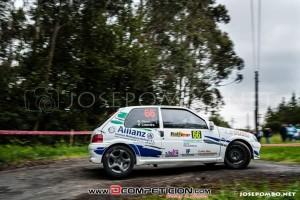 Vendo Peugeot 106 rally
