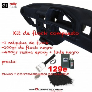 kit flock salpicaderos