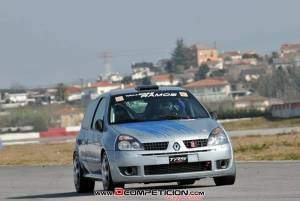 CLIO 2 RS PERFECTO ESTADO