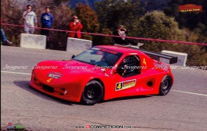 Se vende speed car GT 1000