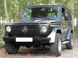 Mercedes-Benz G 230 G St.Wagon