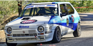 Se vende Fiat Ritmo Abarth 125 tc