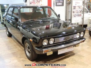 SEAT 131 1600 - AÑO 1977