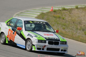 BMW COPA 325 EMOTIONS
