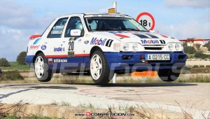 Vendo Ford Sierra Cosworth 4x4
