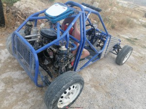 kart cross Ford mk1
