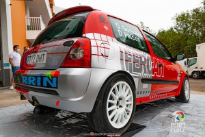 RENAULT CLIO CUP 2 TOPE A/F2000.