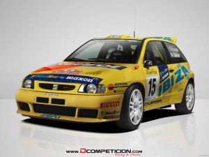 seat ibiza kit car,salpicadero
