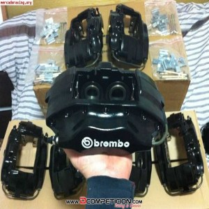 frenos brembo clio16v williams saxo 106...