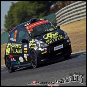 CLIO CUP III