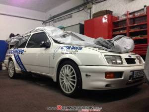 Sierra RS Cosworth