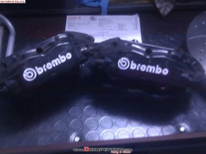 brembo cosworth 2wd