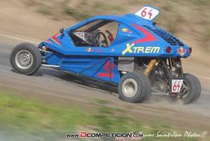 vendo kartcross SPEEDCAR XTREM
