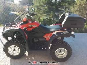 Vendo Quad ATW 4x4