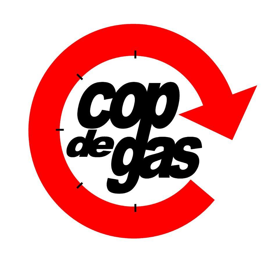 Cop de Gas