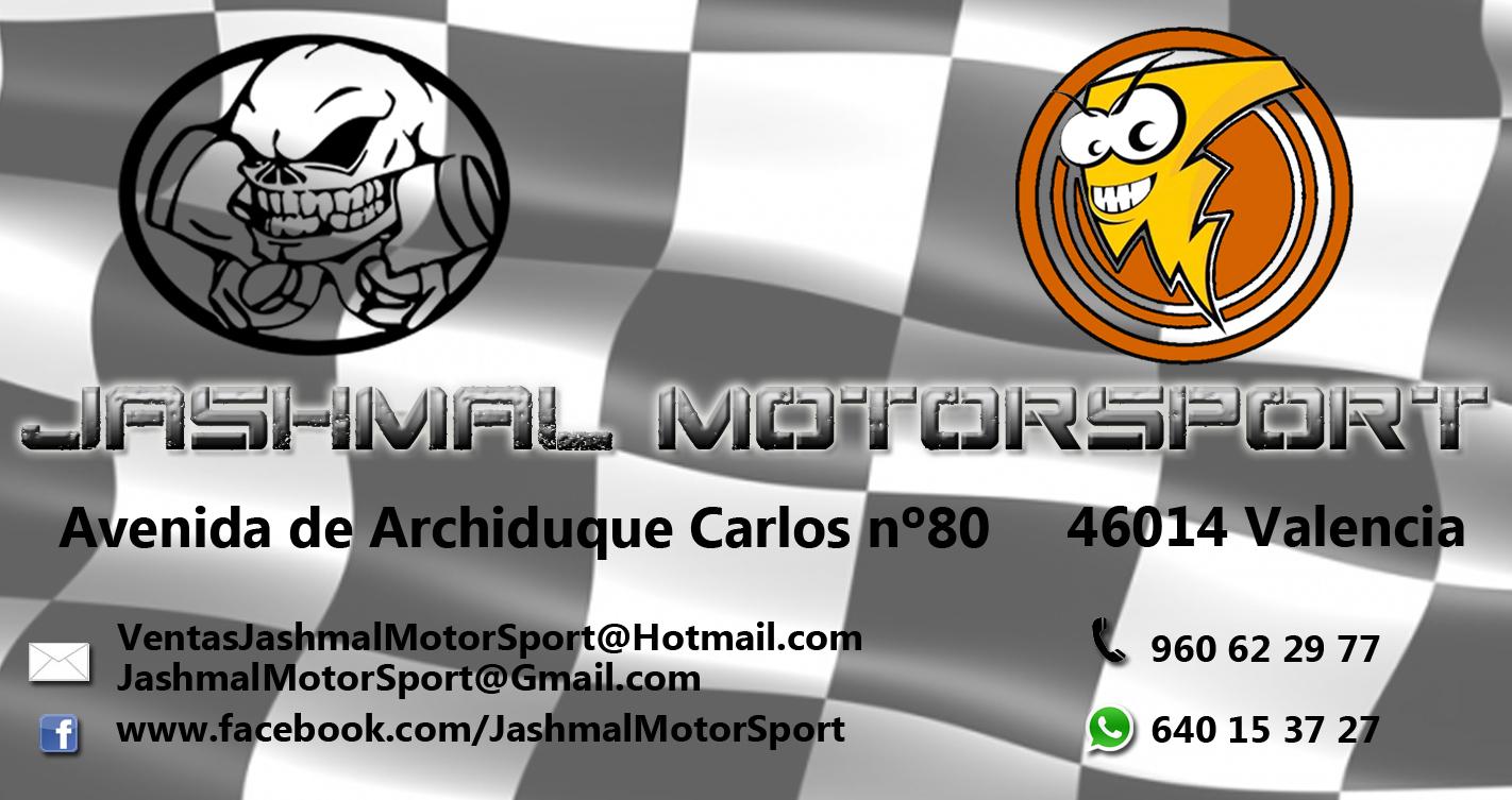 Jashmal Motorsport